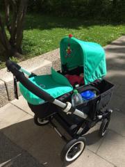 Zwillingskinderwagen bugaboo donkey  Bugaboo Donkey in München - Kinder, Baby & Spielzeug - günstige ...