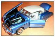 Buick 1 24 Franklin Mint