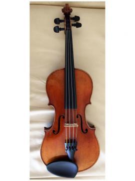 Streich- und Zupfinstrumente - Ca 120 Jahre alte 3