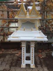 ca155 cm hohes thailändisches Geisterhaus