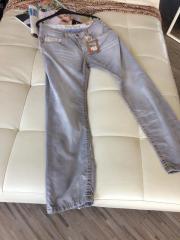 Camp David Jeans (