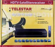 Camping Satellitenanlage Telestar (
