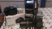 Canon eos 700d+