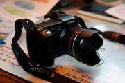 Canon Powershot Pro