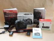 Canon Spiegelreflexdigitalkamera