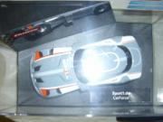 Carrera Sondermodell Slotcar Sport1de