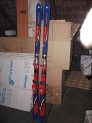 Carver Ski