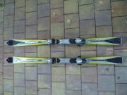 Carving Ski-Set