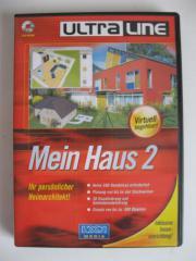 CD-ROM Mein Haus 2 ULTRALINE