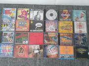 CD Sammlung 24