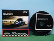 CD - Werbung - Reklame BMW Mini