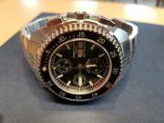 Certina DS3 Chronograph -