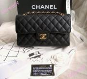 CHANEL Timeless Double