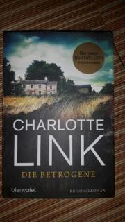 Charlotte Link Buch