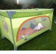 Chicco Kinderreisebett + Matratze