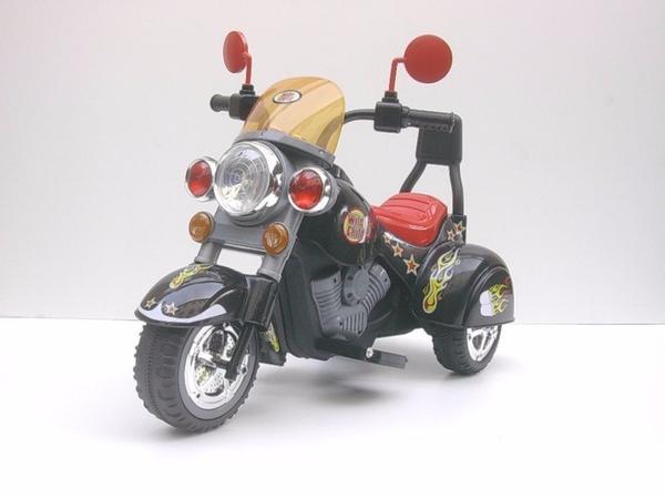 chopper polizei elektro motorrad kinder 69 90 neu in. Black Bedroom Furniture Sets. Home Design Ideas