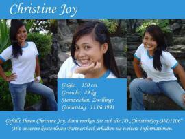 Partnervermittlung joy