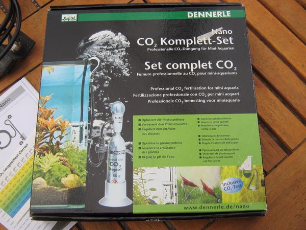 Einzigartig Co2 Anlage kaufen / Co2 Anlage gebraucht - dhd24.com TP41