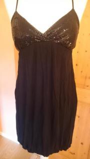Coctailkleid Ballkleid Abendkleid schwarz 1x