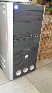 Computer OHNE Betriebssystem