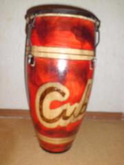Conga aus CUBA,