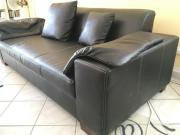 Couch/Sofa 2er