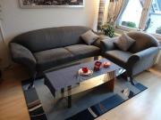 Couchgarnitur / Sitzgruppe / Sofa /