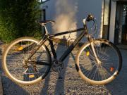 Cross Bike CRESTA