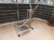Crosstrainer Fitnessgerät kostenlos