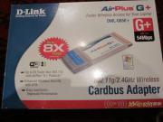 D Link Netzwerkkarte DWL 650