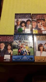 Dallas Staffel 1-