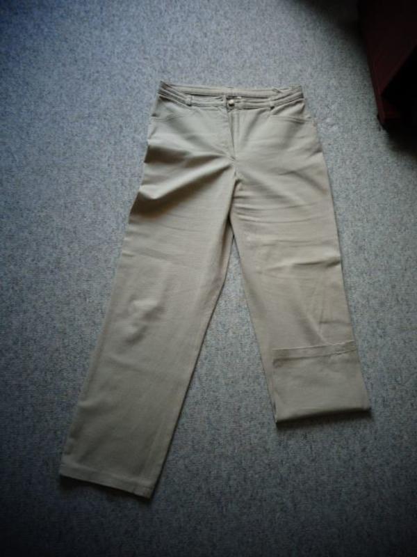 Damen Hose Jeans Gr 40