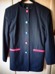 Damenbekleidung Vintage - Jacke Blazer Gr