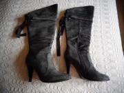 Damenschuhe Schuhe Stiefel