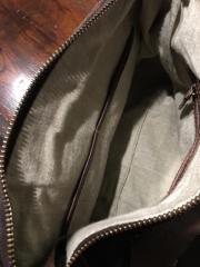 Damentasche Echt Leder