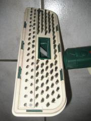 Dampfreiniger Hexe 810