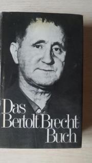 Das Bertolt Brecht Buch