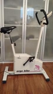Daum Ergo Bike