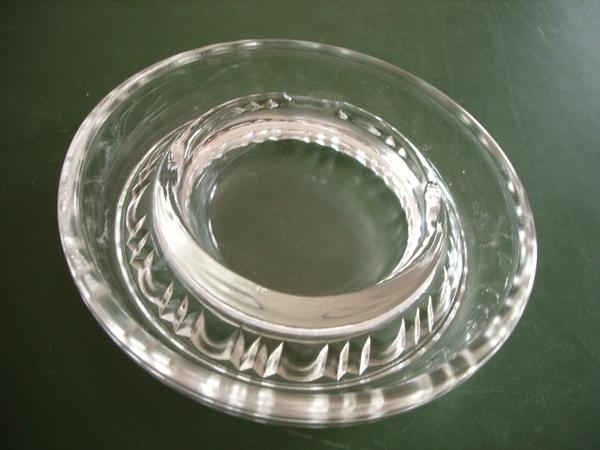 DDR-Glas-Kneipenaschenbecher