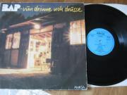DDR - LP - Schallplatte - DDR - KULT -