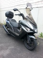 DEALIM S300Fi Scooter
