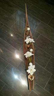 Dekoration Dekoschale 170cm lang
