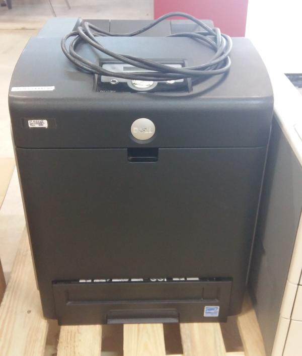 Dell 3110cn Laserdrucker » Laserdrucker