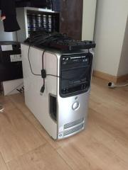 DELL-Computer (tower),