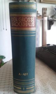 Der Große Brockhaus - 20 Bände