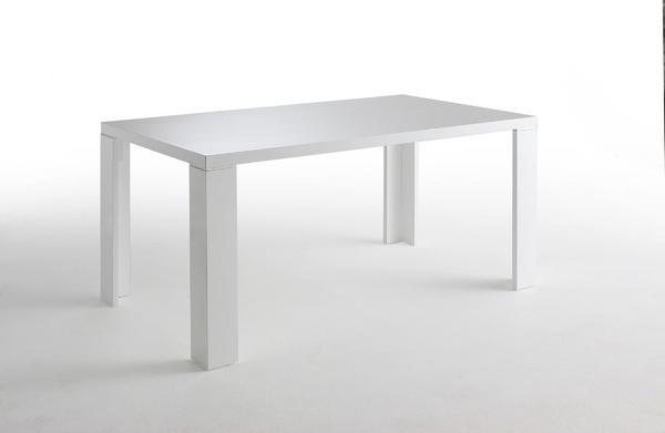 Design esstisch neu und gebraucht kaufen bei for Esstisch design weiss