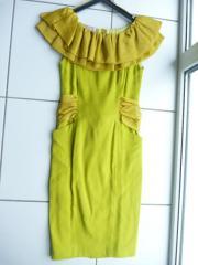 Designer-Kleid Gr 34