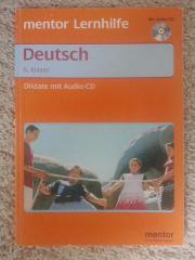 Deutsch Diktate 6 Klasse Mentor