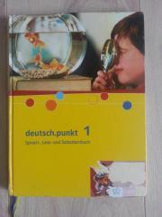 Deutsch Punkt 1 Sprach- Lese-