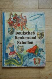 Deutsches Denken und Schaffen Sammelalbum
